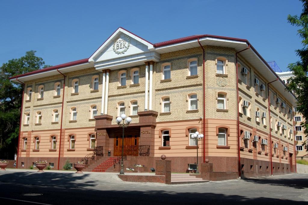 Hôtel Bek Tachkent