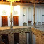 Hôtel Bibi Honim Boukhara