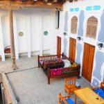 Hôtel Bibi Honim Boukhara 2
