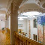 Hôtel Chaherezada Khiva 1