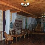 Hôtel Chaherezada Khiva 13