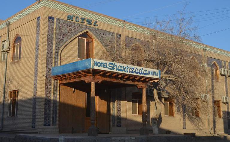 Hôtel Chaherezada Khiva 18