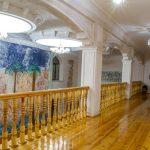 Hôtel Chaherezada Khiva 2