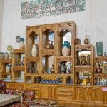 Hôtel Chaherezada Khiva 3
