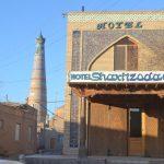 Hôtel Chaherezada Khiva 6