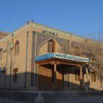 Hôtel Chaherezada Khiva 7