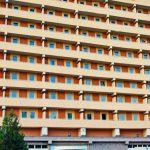 Hôtel Chodlik Palace Tachkent 22