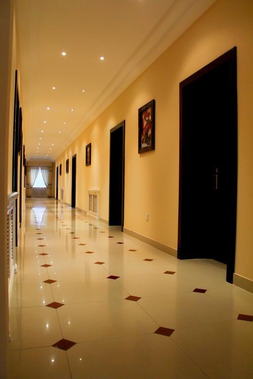 Hôtel City Samarkand 1