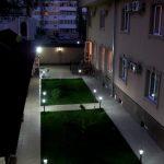 Hôtel City Samarkand 14