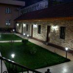 Hôtel City Samarkand 15