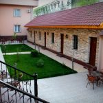Hôtel City Samarkand 2