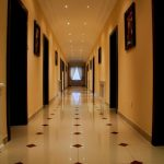 Hôtel City Samarkand 6