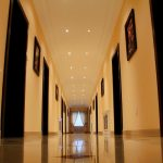 Hôtel City Samarkand 8