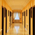 Hôtel City Samarkand 9