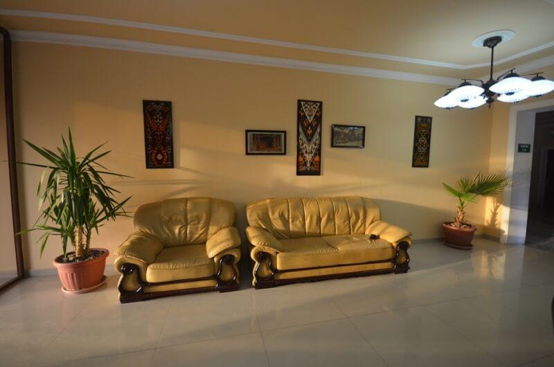 Hôtel Club 777 Ferhagan