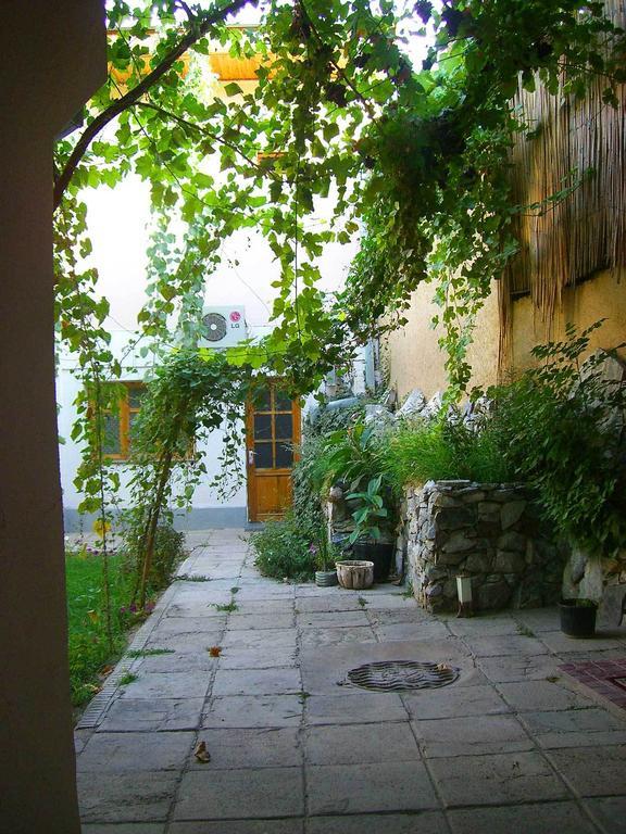 Hôtel de charme Jahongir B&B Samarkand 15