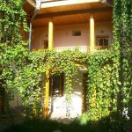 Hôtel de charme Jahongir B&B Samarkand 20