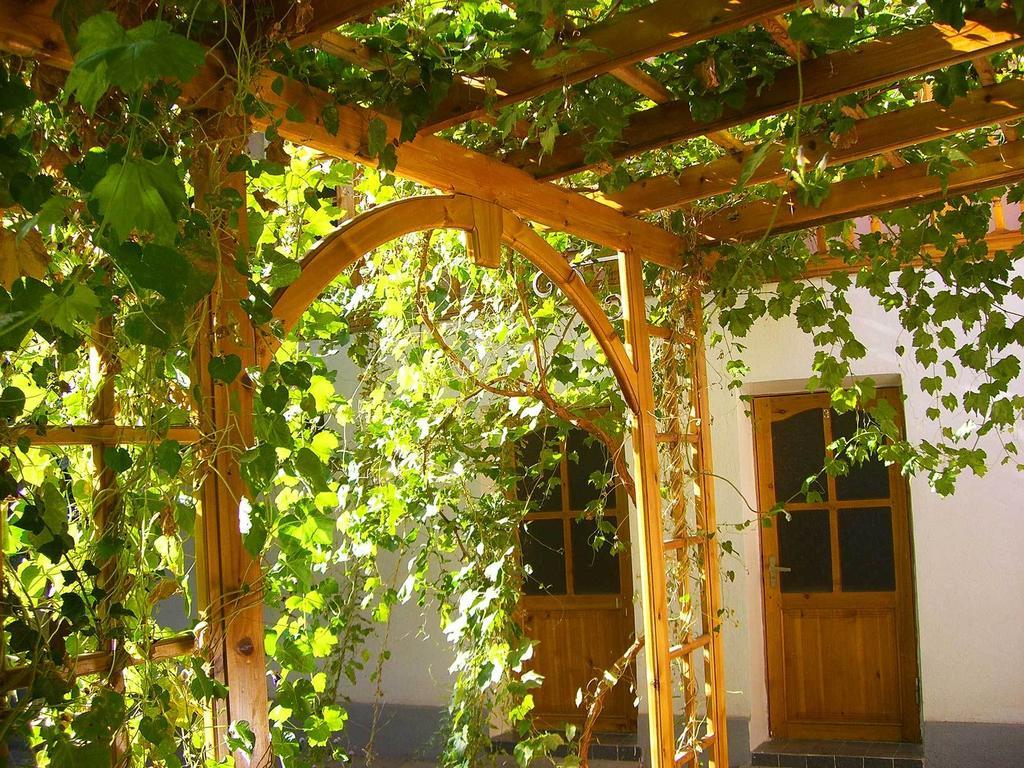 Hôtel de charme Jahongir B&B Samarkand 22