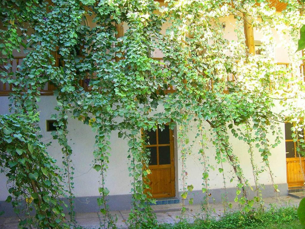 Hôtel de charme Jahongir B&B Samarkand 23