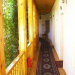 Hôtel de charme Jahongir B&B Samarkand 25