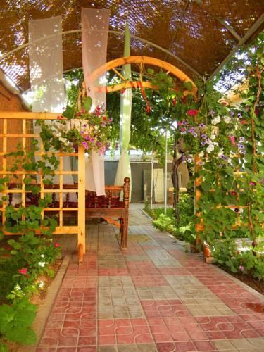 Hôtel de charme Jahongir B&B Samarkand 5