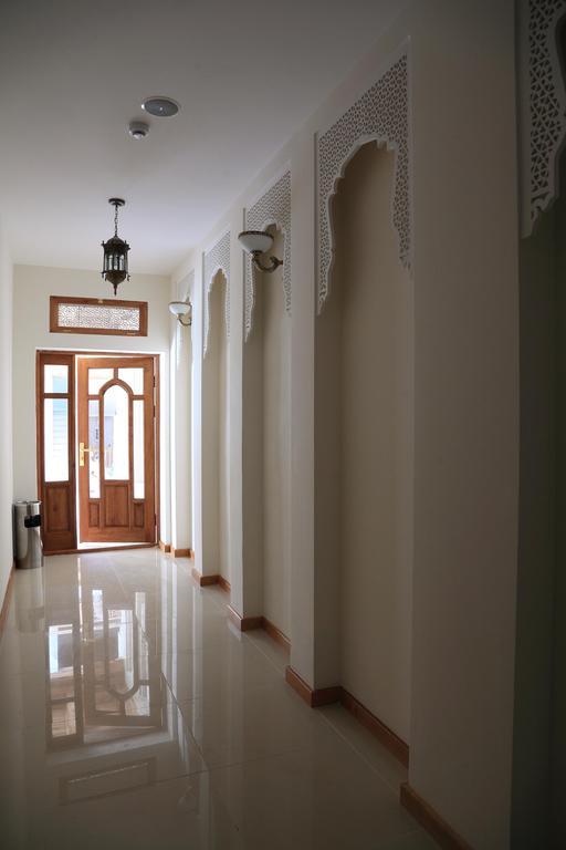 Hôtel Devon Begi Boukhara 10