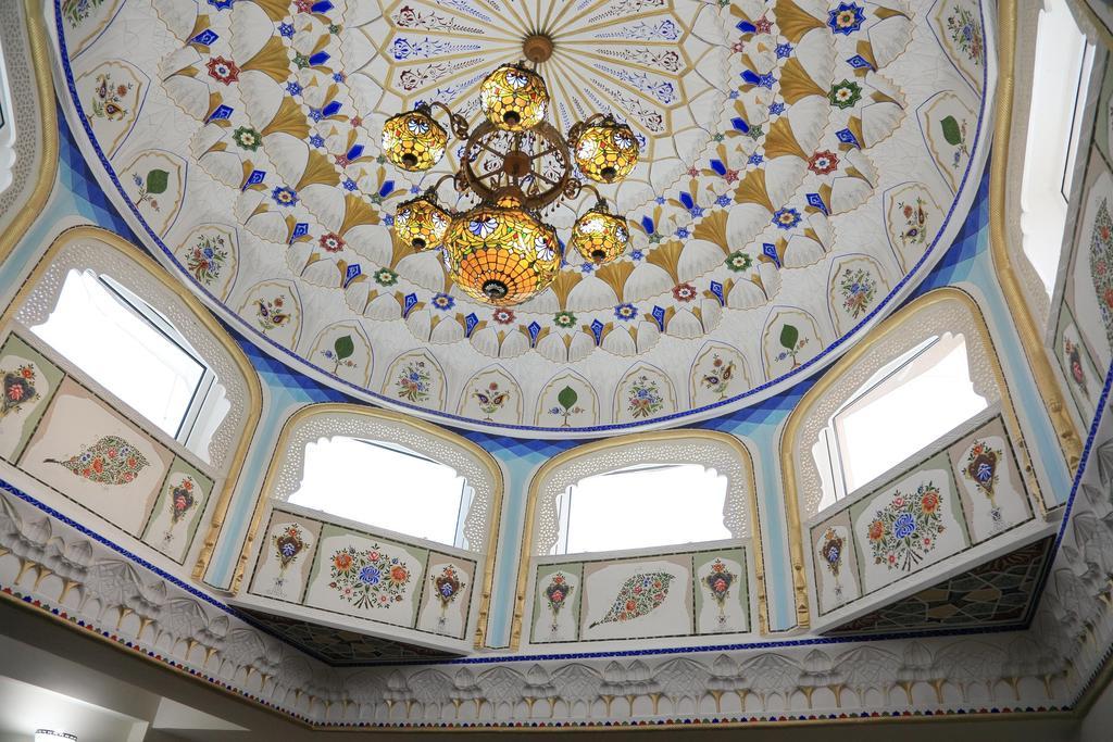 Hôtel Devon Begi Boukhara 12