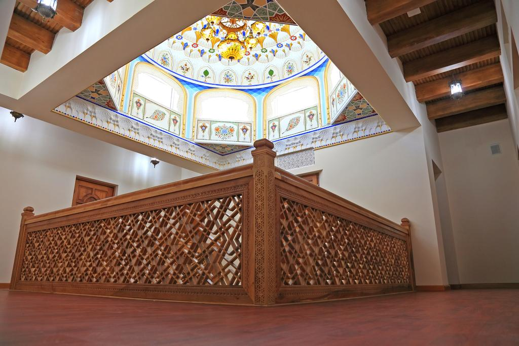 Hôtel Devon Begi Boukhara