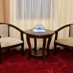 Hôtel Diyora Samarkand