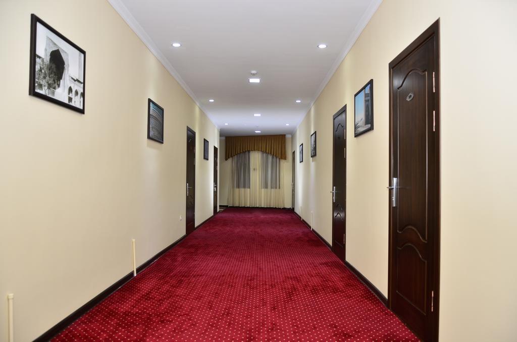 Hôtel Diyora Samarkand 2