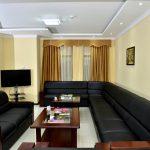 Hôtel Diyora Samarkand 5