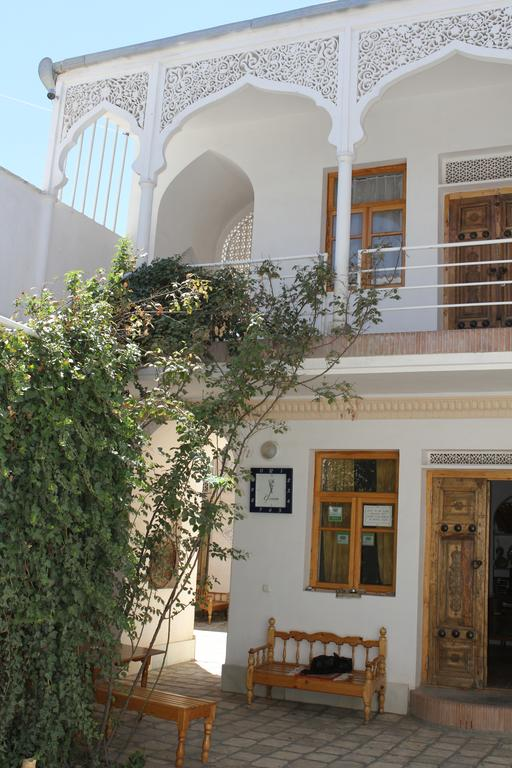 Hôtel Emir Boukhara 16