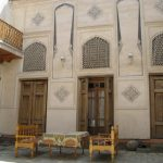 Hôtel Emir Boukhara 19