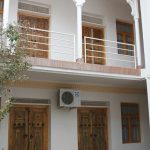 Hôtel Emir Boukhara 2