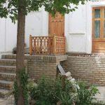 Hôtel Emir Boukhara 21