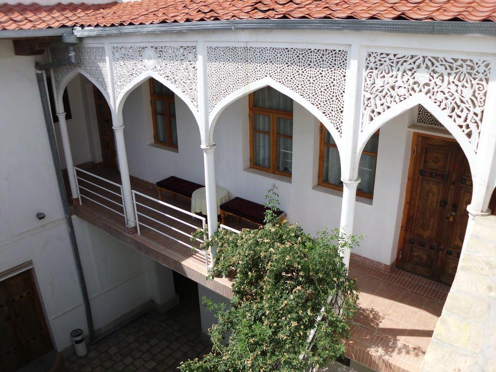 Hôtel Emir Boukhara 23