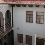 Hôtel Emir Boukhara 24