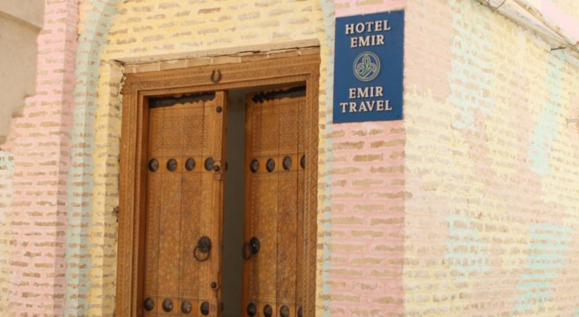 Hôtel Emir Boukhara 4