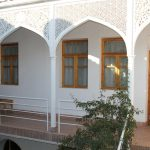 Hôtel Emir Boukhara 8