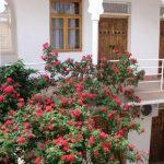 Hôtel Emir Boukhara 9