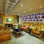 Hôtel Emirkhan Samarkand 12