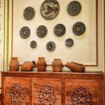 Hôtel Emirkhan Samarkand 14