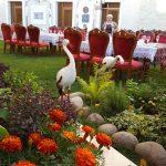 Hôtel Emirkhan Samarkand 22