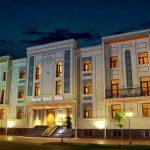Hôtel Emirkhan Samarkand 5