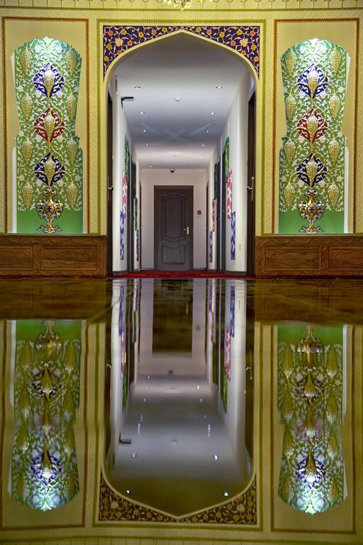 Hôtel Emirkhan Samarkand 7