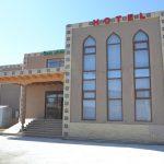 Hôtel Euroasia Khiva 1