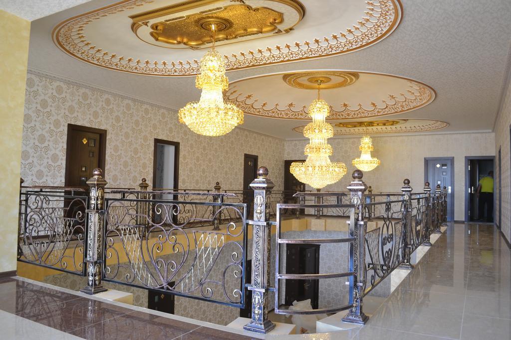 Hôtel Euroasia Khiva 2