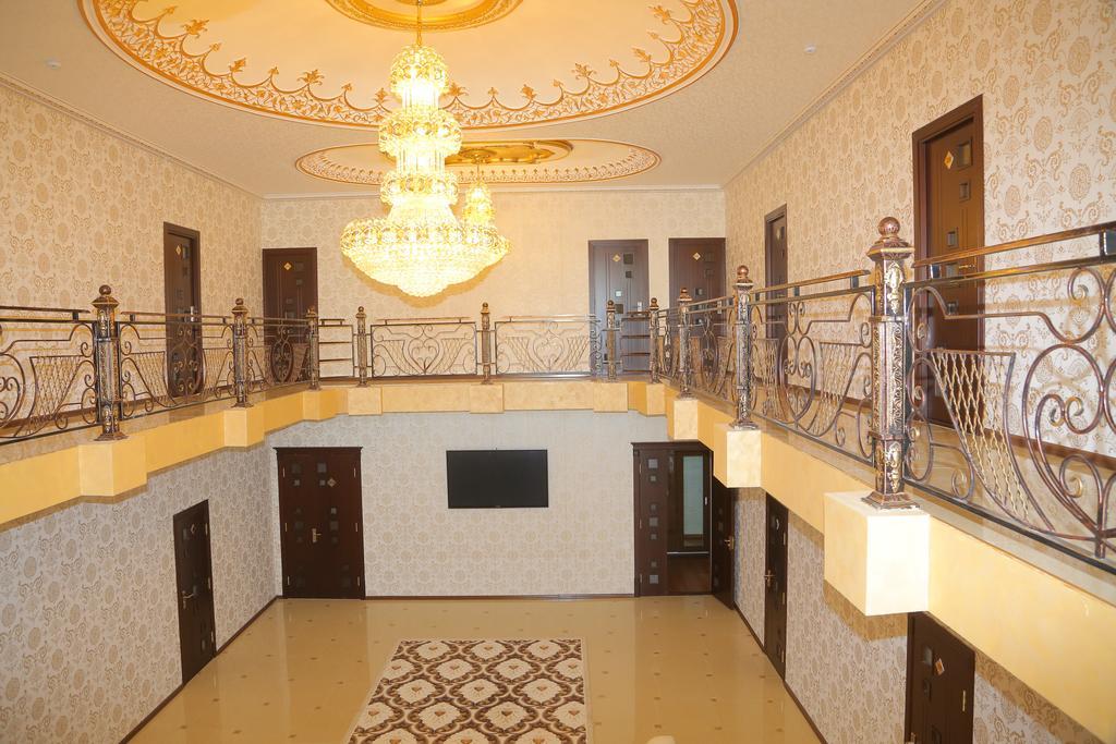 Hôtel Euroasia Khiva 3