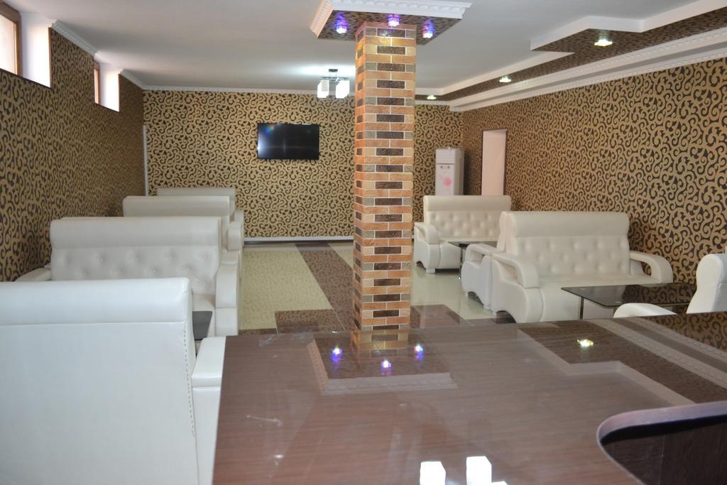 Hôtel Euroasia Khiva 5