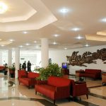 Hôtel Grand Boukhara 1